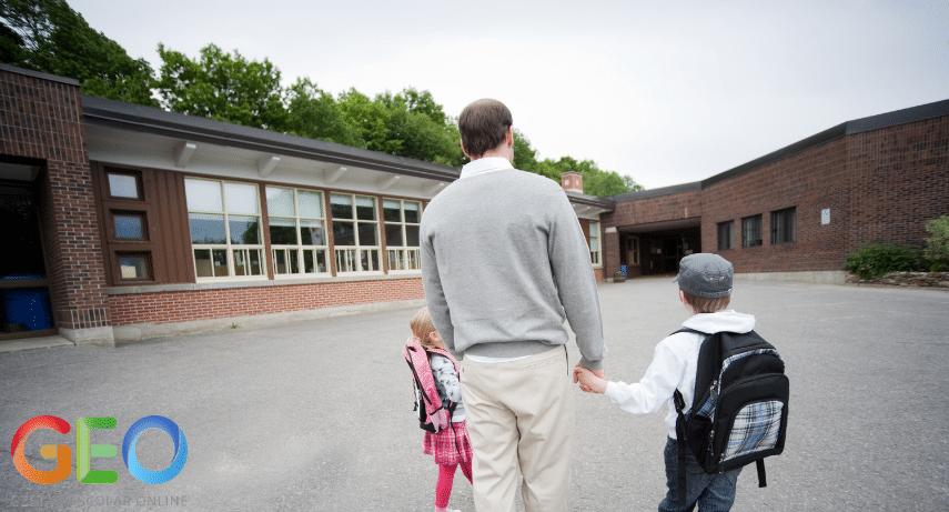 EB - Itens Pais Avaliam Escola